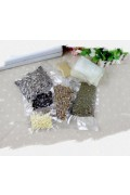 Transparent Vacuum Bag for Sealing 100 pcs [ 13 Size To Choose From ],,