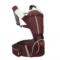 Baby Hip Seat Baby Carrier backpack baby carrier B2174 - Red,,color Red