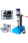 Manual Can Capping Sealing Machine TDFJ - 120,,