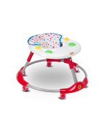 Baby walker multi-function models 105A - Red,,