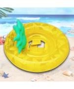 Fantasy Pineapple Baby Life Ring For Swimming Size Diameter 65 cm for 8 – 24 Month,,