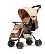 baby stroller wisesonle A6-A - Brown,,