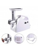 Small Electric Meat grinder 150kg/h ,,color White