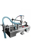 Single Head Liquid Filling Machine G1WY Stainless Steel,,