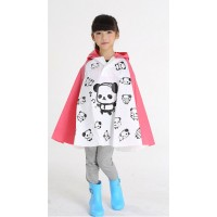 EVA baby cloak-style raincoat boys and girls ,,