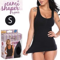 Cami Shaper Slim [Black] Size : S
