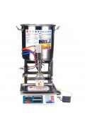 Liquid Filling Machine 33L with Weighing Scale,,