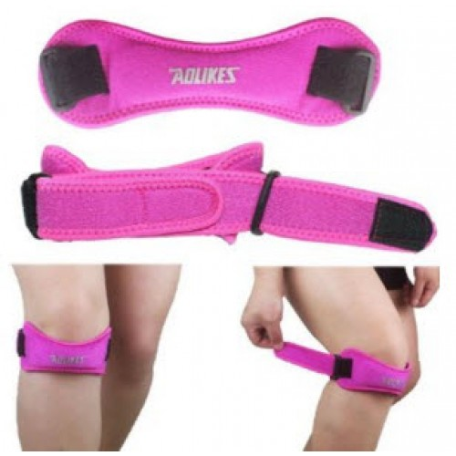 7008e8bf14 ... AOLIKES waterproof leg support brace knee support protector model 7919, knee-support-7919 ...