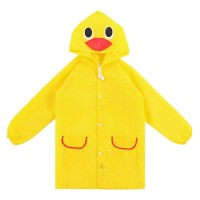 funny rain coat - yellow,,color Yellow