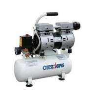 OUTSTANDING Oil Free Air Compressor 550W AC Power Portable Low Noise,,