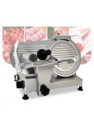 Meat Slicer 250ST-10 Blade Diameter 250mm 0-12 mm Cutting Thickness,,