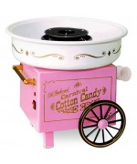Cotton Candy Maker Vintage Style,,color Pink