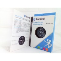 Bluetooth - AUX Wireless Mini Speaker