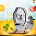 Fruits and Vegetable Slicer SD-1138 Manual Stainless Steel Multi-Function ,,