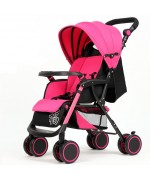 baby stroller wisesonle A6-A - Pink,,