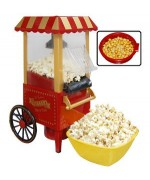 Popcorn Makers Machine size : 30X45X30 - red,,color Red