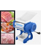 Electric Meat Slicer Cutting Machine RS-70D Power 550W,,
