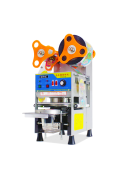 Q7 Automatic Cup Sealing Machine 360W Suitable Diameter of Cup 9.0/9.5,,